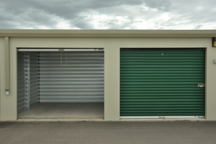 Five Things to Consider When Renting a Storage Unit