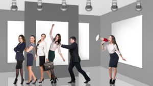 5 Smart Ways to Stand Out at Your Next Trade Show