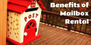 There Are the Benefits of Mailbox for Professionals