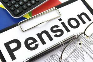 Five Ways to Build a Bigger Pension Pot