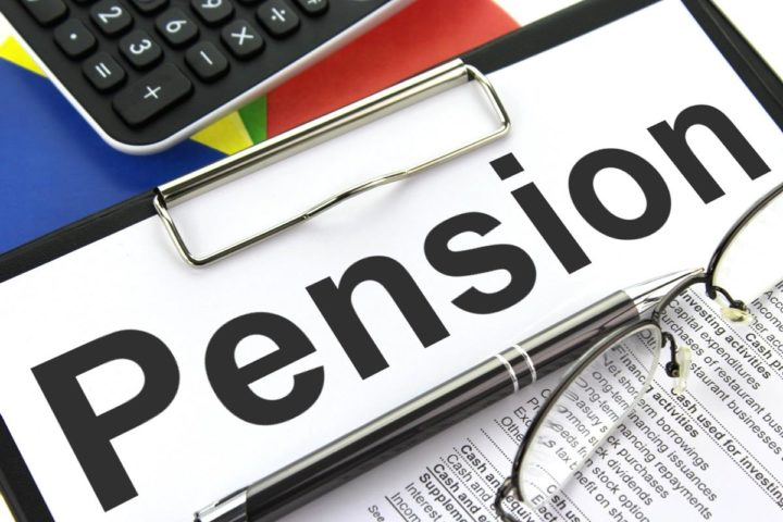 Five Ways to Build a Bigger Pension Pot