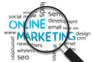 Optimizing Social Media and Internet Marketing for Small Businesses