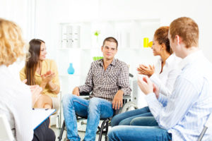 If Your Disability Problem Requires Assistance or Representation Before a Court, You Should Consult a Lawyer