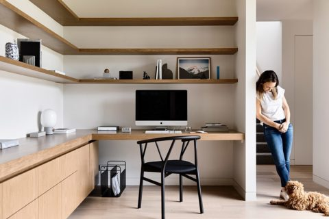 Home-Friendly Office Designs that Will Bring Out the Best in You