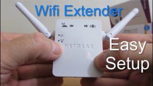 4 Reasons Why You Need A Netgear Extender Setup