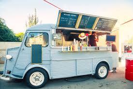 Reasons Why You Should Start a Food Truck Business