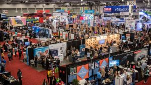 How to Use Virtual Reality and Augmented Reality in Your Trade Show