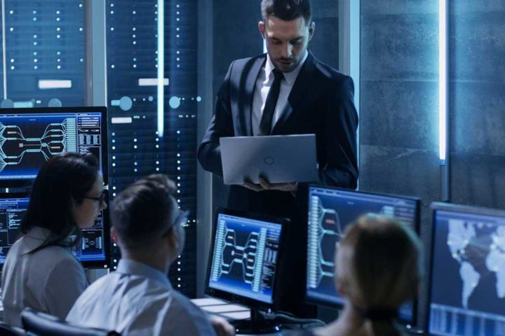 Digital Forensics For Private Investigators