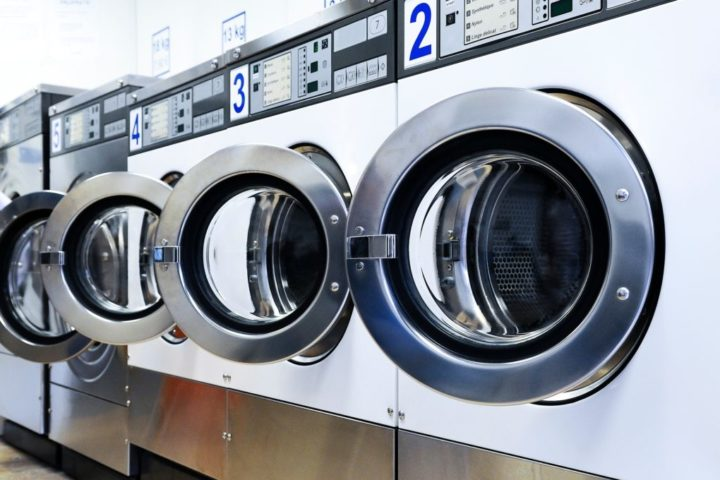 5 Reasons to Start a Laundry Business