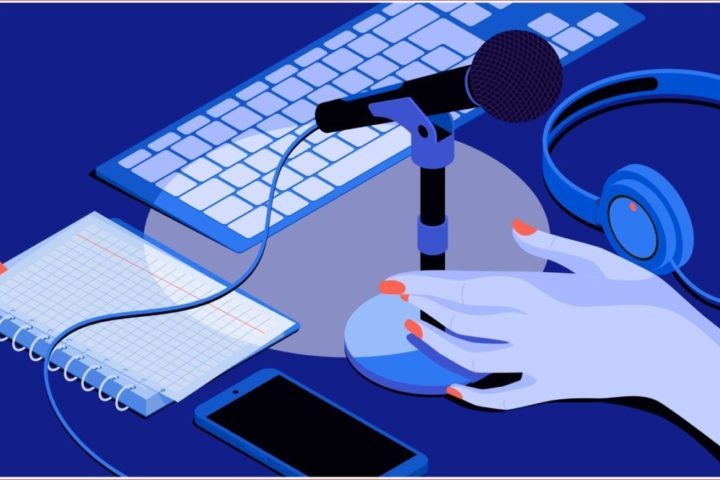 Benefits of Online Business Mindset Podcasts for Success