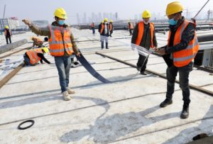 6 Things that Can Jeopardize Construction Workers