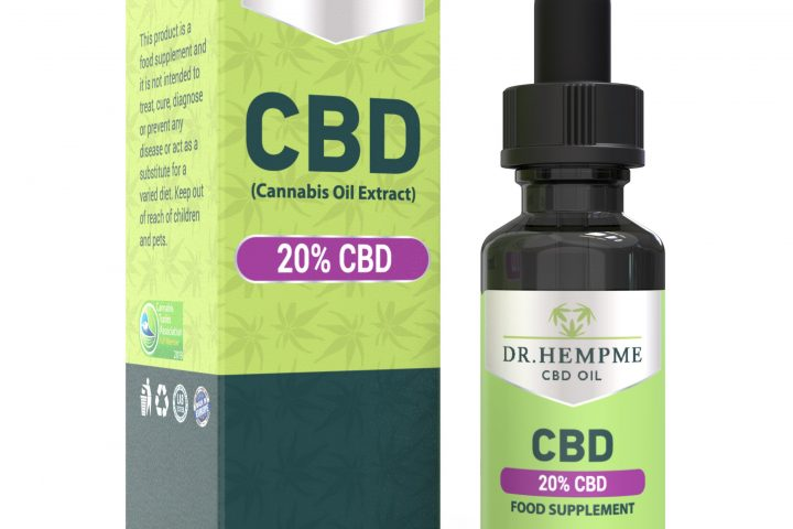 CBD As an Emerging Popular and Effective Wellness Trend for Your Canine Friend