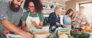 4 Unique Ideas for Your Next Corporate Teambuilding Session