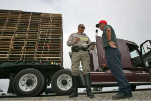 What Happens When You Receive a CDL Traffic Ticket