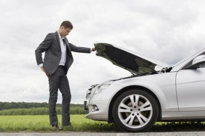 3 Signs It's Time for a New Car