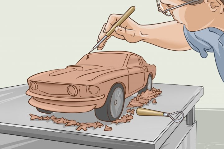 3 Ways For Beginners To Show Off Their Cars
