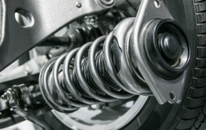 Signs That Your Car's Suspension Has Let You Down