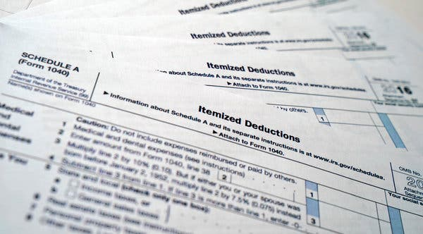 The IRS Tax Code