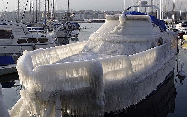 How To Get Your Boat Ready For Warmer Weather