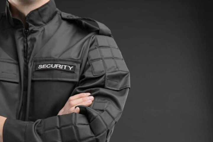 Benefits of Hiring Security for Your Business
