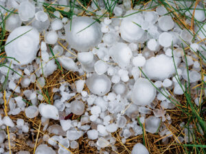 The Power of Hail in Colorado