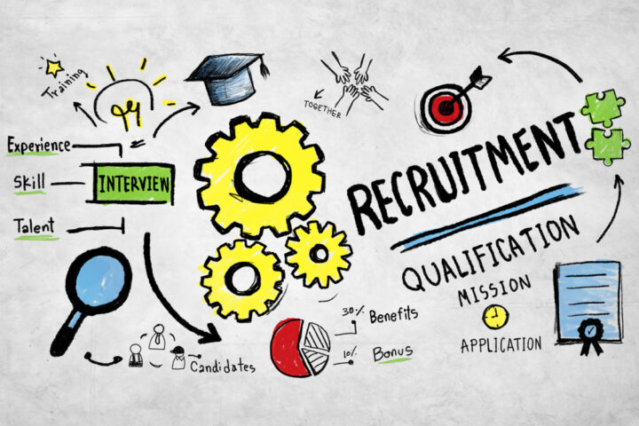 Tips for Choosing a Staffing Firm
