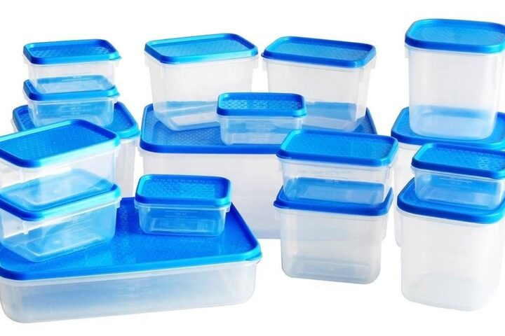 Research From Bing Regarding Plastic Container Producer